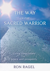 The Way of the Sacred Warrior cover